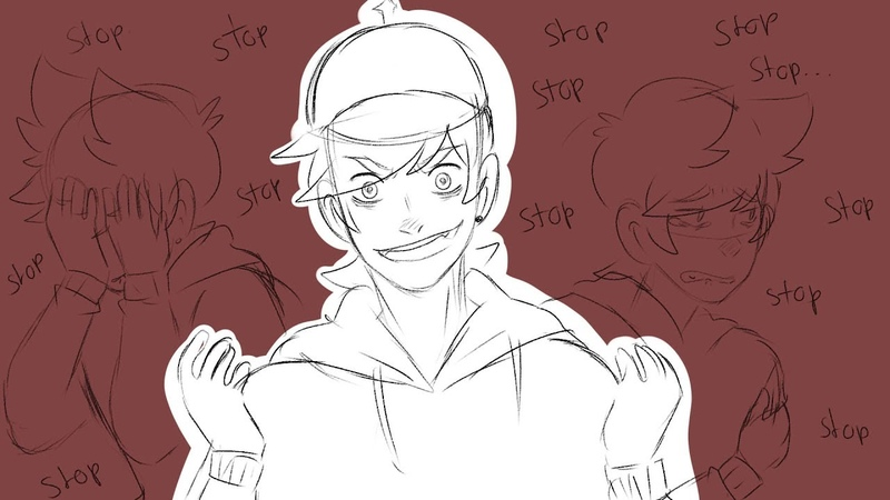 [ANIMATIC] Inevitable - Tomtord (eddsworld)