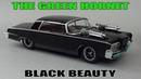 1965 Imperial Crown «Black Beauty» из фильма Green Hornet | Vitesse
