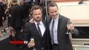 Breaking Bad Season Finale Premiere Bryan Cranston, Aaron Paul, Anna Gunn ARRIVALS