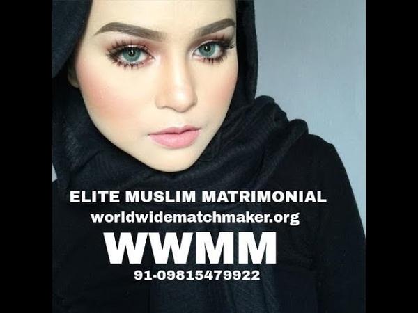 MUSLIM RICH RISHTEY MUSLIM MATCHMAKERS MUSLIM MATRIMONY MUSLIM MATRIMONIAL