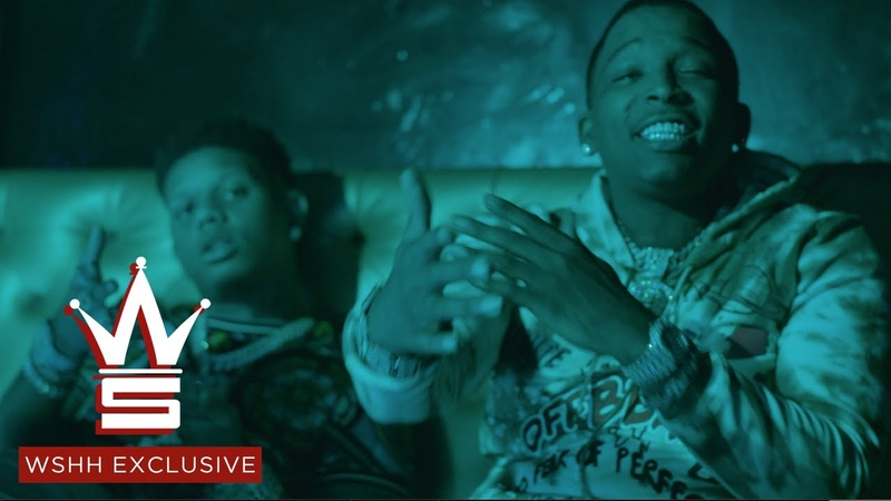 """Yella Beezy Trapboy Freddy Raccs"""" Official Music Video"""