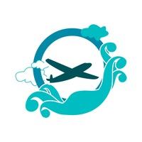 """Логотип Туристический центр """"Лидер Тур"""""""
