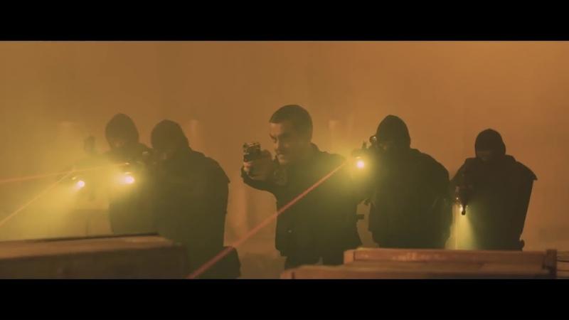 БОЕВИК! В «РАЗВЯЗКЕ» ФИЛЬМА _ЛЕТЯТ ГОЛОВЫ_! Агент Хамилтон: Похищенная. Фильм