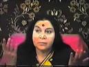 Sahaja Yoga - Guru Nanak's Birthday Talk, London 1982 (Shri Mataji Nirmala Devi)