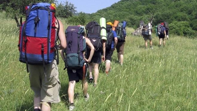 Туристы в Марий Эл должны регистрировать свой маршрут в МЧС