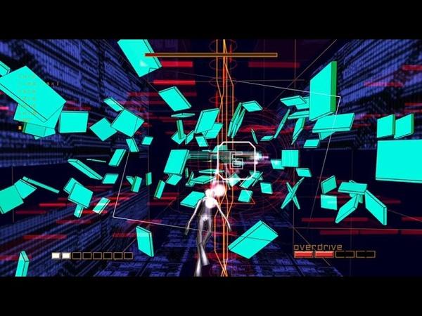 PC Longplay [974] Rez Infinite