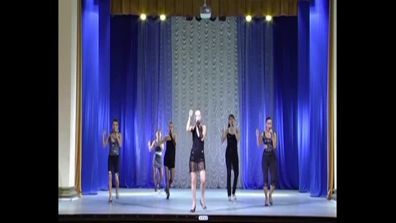 Вокальный ансамбль Ультрамарин Dancing Queen