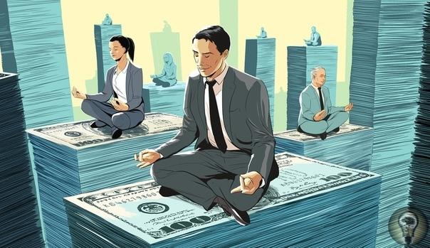 Медитация переоценена: как осознанность стала панацеей от всех бед и почему пора это прекратить Медитацию представляют всеблагим инструментом, который сделает каждого человека лучше и приведет