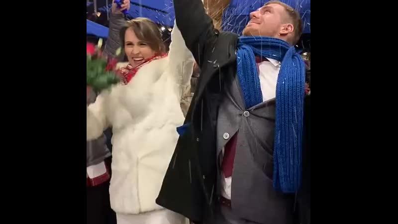 Свадьба Кирилла и Марины 7.12.19
