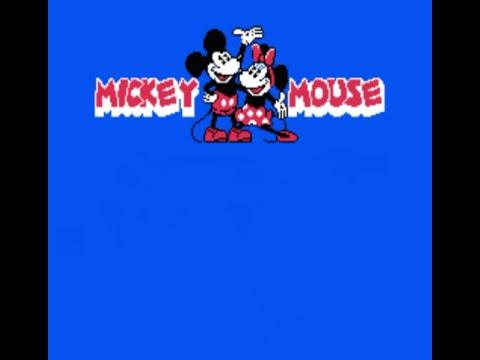 Mickey Mousecapade мышиный дом