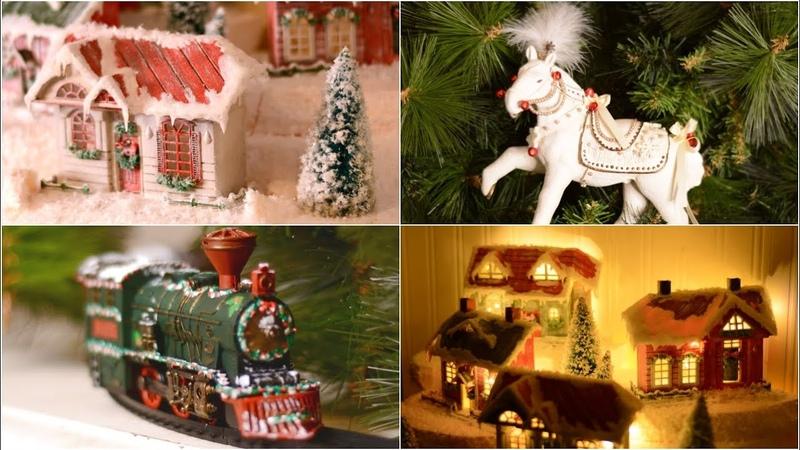 Переделки Fix Price Новогодний декор из детских игрушек