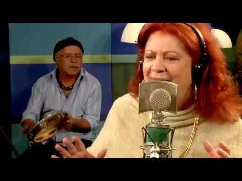 Beth Carvalho canta Poder da Criação no projeto Samba Book João Nogueira