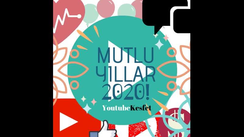 MUTLU YILLAR 2020 mp4