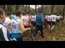 Кросс Карпова-2019: старт мужского забега