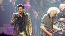 Queen Adam Lambert: Lap Of The Gods Somebody To Love :Rhapsody Tour Vancouver 2019 MultiCam