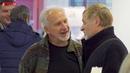 В галерее АртХаос открылась выставка художника Миколы Бущика Існае ў колеры