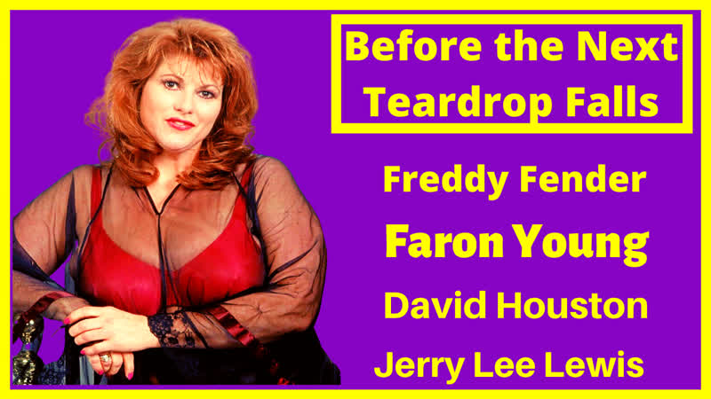 Before the Next teardrop falls (Country-Western Favorites) 3