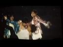 180424 BTS TAEHYUNG AND JMIN DOING TANGO DANCE (VMIN) AND FALLING