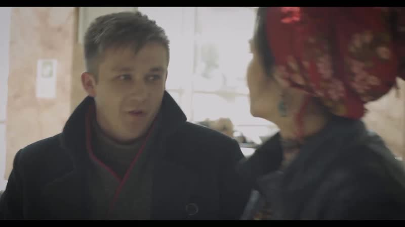 Короткометражный фильм Бомж