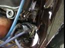 Разбитый трамблер м412