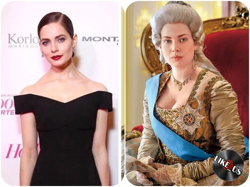 Лишний вес - не проблема: актрисы, которые сильно поправились и стали выглядеть шикарно