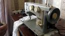 Отпуск, МОРЕ, Ремонт швейной машинки.