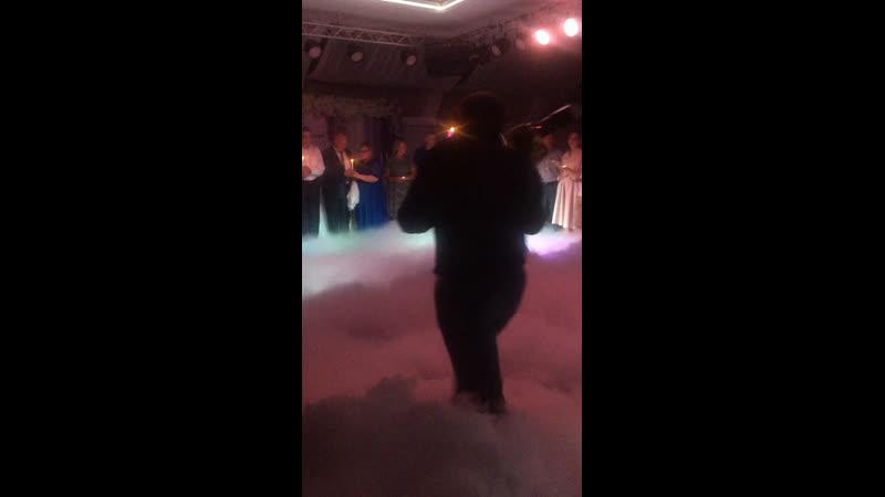 Тяжёлый дым Омск