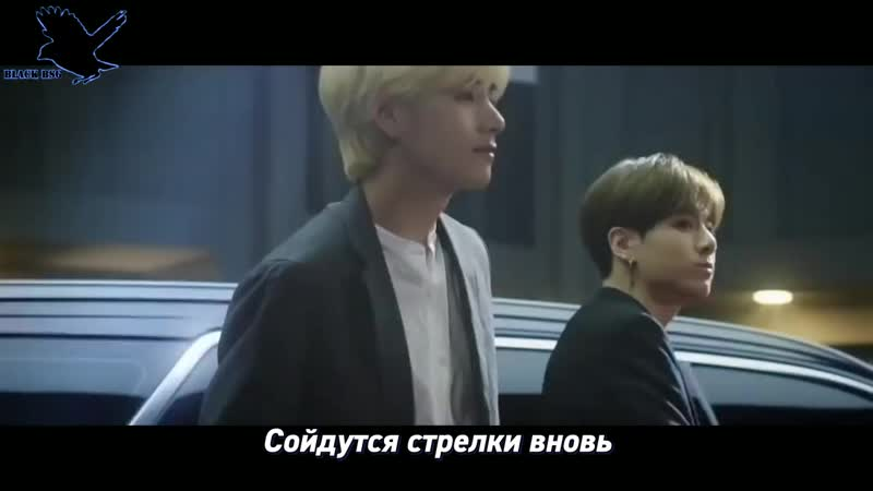 BTS - Zero OClock (рус караоке от BSG)(rus karaoke from BSG)