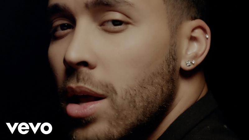 Prince Royce - Carita de Inocente (ALTER EGO Video)[vk.comtop_reggaeton]