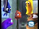 Анимационный фильм «В поисках Немо» на Канале Disney! Сегодня!