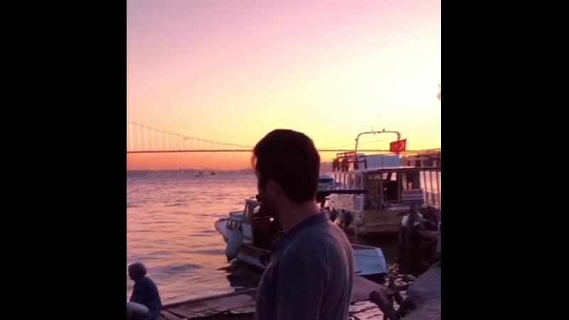 В Стамбуле как в сказке