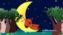Спящий суслик