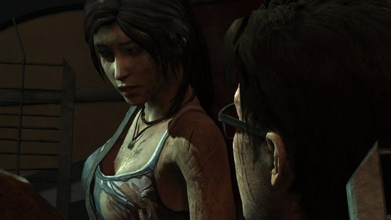 Tomb Raider 2013 Nude mod v3.2 by Mick BudrrapATL 3.3 2019. Lp pt-13