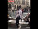 Salif Gueye alias Salif lasource perce après avoir posté une vidéo de danse sur Instagram