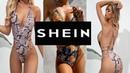 SHEIN - TOP PIKINI HAUT et BAS 08 AOUT 2020