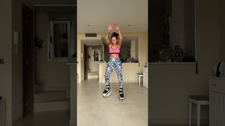 Kangoo Jumps At Home Workout #24
