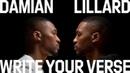 Adidas Basketball   Damian Lillard: Write Your Verse   Free To Create