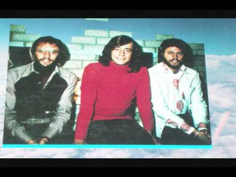 Bee Gees Jingle Jangle 1978