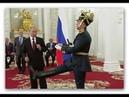 Путин и его нерабочие тормоза