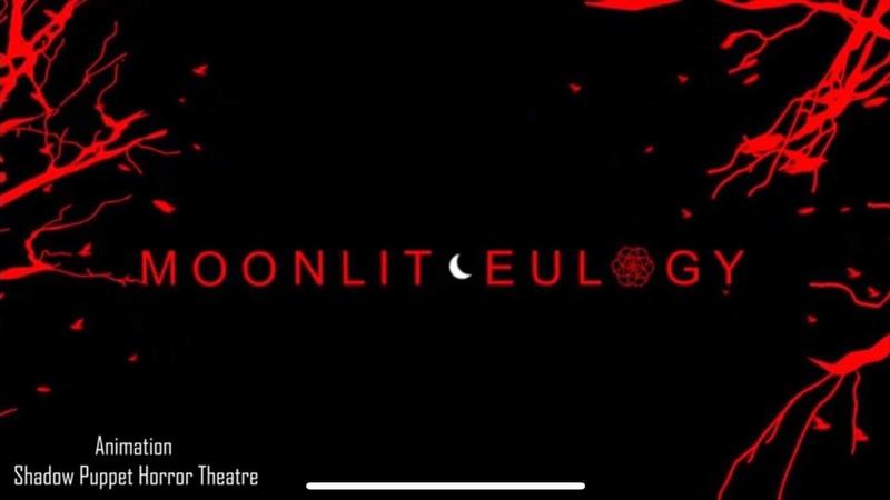 H I V E - Moonlit Eulogy (Official Visualizer)