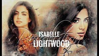 Isabelle Lightwood Опасная Изабель Лайтвуд Revolution