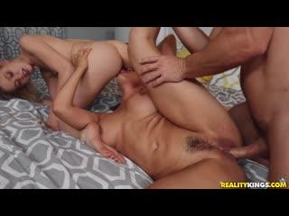 Dana Dearmond, Chloe Cherry - Cheater, Cheater, Pussy Eater - Porno, All Sex MILF Big Tits Ass, Porn, Порно