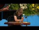 Aleksandra Dzenisenya. Cimbalom. Final of the Piano Concert No.2 by Sen-Sans