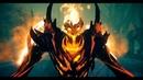Dota 2 Red Bull R1V1R Runes Official Trailer