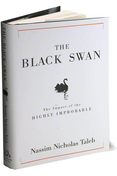 [Nassim Nicholas Taleb] The Black Swan