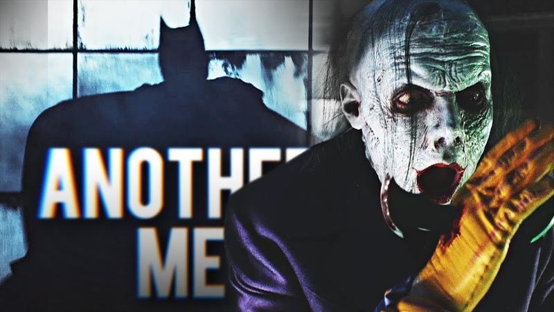 Jeremiah Valeska Bruce Wayne | Another Me | Gotham