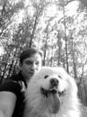 Персональный фотоальбом Валерия Белинского