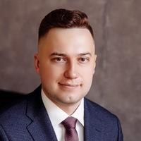 Денис Гарейшин