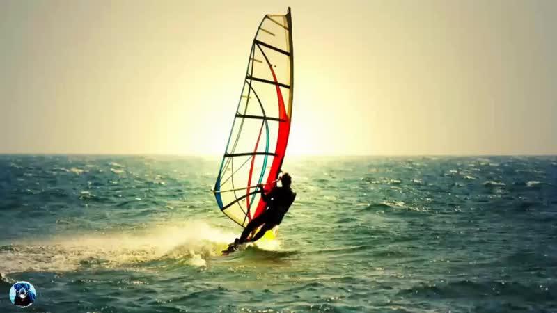 ★🌎«Le Vent, Le Cri »...Океан, Ветер, Крик...~★Ennio Morricone.★(Them from ★«Le Professionnel»).