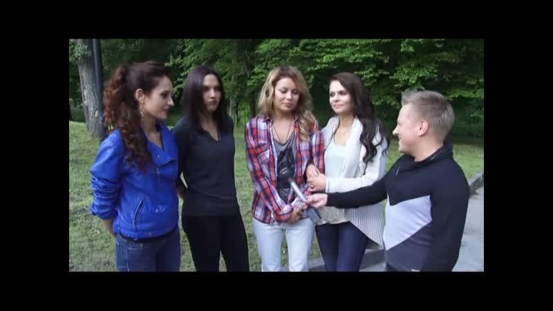 Блестящие в г. Калининград (26.05.2013)
